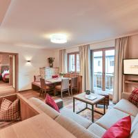 Special Offer - Two-Bedroom Apartment