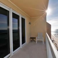 One-Bedroom Apartment with Sea View 1706