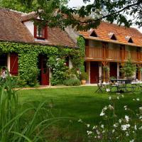 Hotel Pictures: Chambres d'Hôtes - Domaine de Montizeau, Lailly-en-Val