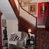 Hotelbilleder: Montrose House, Canowindra