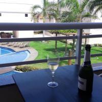 Hotelfoto's: Apartamento Versilia Beach, Aquiraz