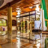 Fotos de l'hotel: Hôtel Hammam Melouane, Blida