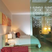 Plaza Double or Twin Room