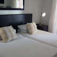 Luxury Twin Room