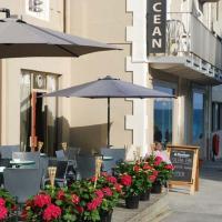 Foto Hotel: Alpha Ocean, Saint Malo
