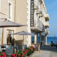 Fotografie hotelů: Alpha Ocean, Saint Malo
