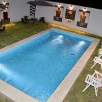 Zdjęcia hotelu: Hosteria Tia Florita, Cafayate