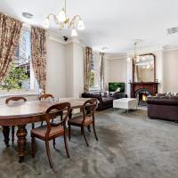 Zdjęcia hotelu: Hanna - Beyond a Room Private Apartments, Melbourne