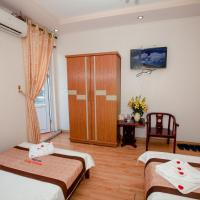 Superior Twin Room with Balcony and View