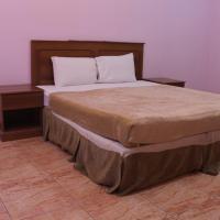 Fotos de l'hotel: Qalat Viafy Furnished Apartments 1, Al Rass
