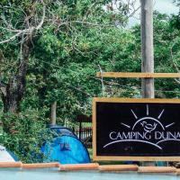 Camping Dunas