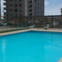Hotel Pictures: Playa La Herradura Apartment, Coquimbo