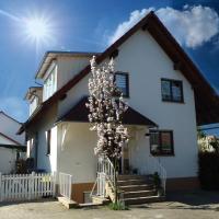 Hotelbilleder: Ferienwohnung Schallstadt, Schallstadt