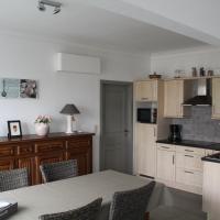 Photos de l'hôtel: Apartment & Garage de Reünie, Langemark