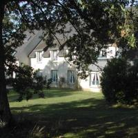 Hotel Pictures: Hôtel Beau Rivage, Arradon