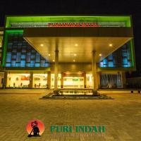 Puri Indah Hotel & Convention