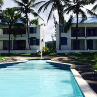 Φωτογραφίες: Beachfront Apartment Escale Du Sud, Surinam