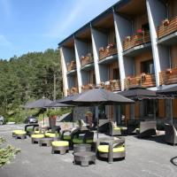 Hotel Pictures: Residence Adrechas et Spa, La Colmiane