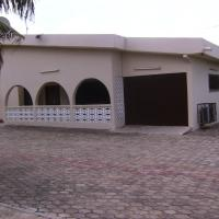 Exclusive Holiday Villa with Pool