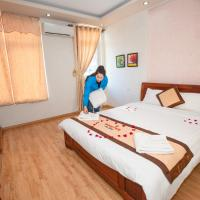 Superior Double Room with Balcony and View