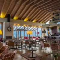 Hotellbilder: Orizontes Tzoumerkon Hotel Resort, Pramanta