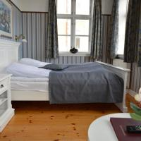 Double or Twin Room with Harbour View