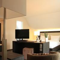 Hotelbilleder: Alte Schmiede, Großbottwar