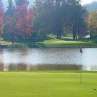 Golf Feudo di Asti Resort