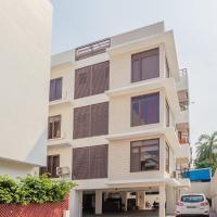 Zdjęcia hotelu: Kolam Serviced Apartments - Adyar., Chennai