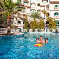 Hotellikuvia: Muscat Oasis Residences, Muscat