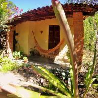 Hotel Pictures: Pousada Canta Galo, Caeté-Açu