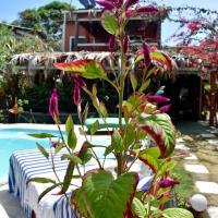 Hotel Pictures: Pousada Canavial Beach-Bar, Santo Inácio