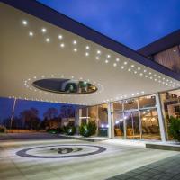 Zdjęcia hotelu: Hotel Crystal Light, Nisz