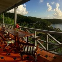 Fotos de l'hotel: Blue Moon Antigua, English Harbour Town