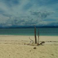 Sangthong Andaman Beach Resort