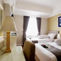 Standard Premier Double or Twin Room