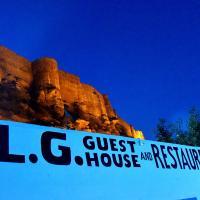 Foto Hotel: L.G. Paying Guest House, Jodhpur