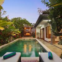 Zdjęcia hotelu: Villa Senang, Canggu