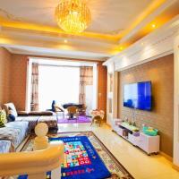 Fotos do Hotel: Harbin Sushule Duplex Apartment, Harbin