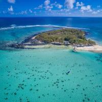 Φωτογραφίες: Ile Des Deux Cocos, Blue Bay