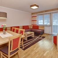 Three-Bedroom Apartment A