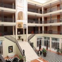Fotos del hotel: Gran Hotel Aqualange - Balneario de Alange, Alange