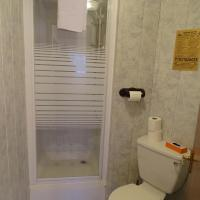 Classic Double Room with Shower - Top Floor