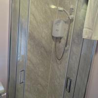 Small Double Room with Shower
