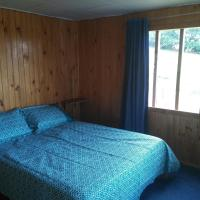 Hotel Pictures: Cabañas Alta Mar, Dalcahue
