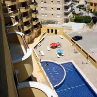 Apartamento Sol Triton