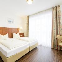 Hotelbilleder: Am Klostergarten, Freising
