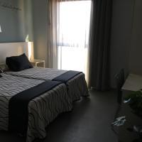 Фотографии отеля: Hotel HM Alfaro, Альфаро