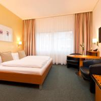 Best Western Hotel am Borsigturm