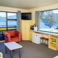 Double/Twin Lake View Room